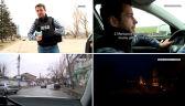 """""""Łakomy kąsek dla Rosji"""". Reporter TVN24 na trasie Mariupol-Krym"""