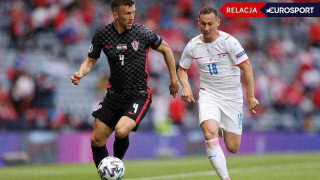 Chorwacja - Czechy (RELACJA)
