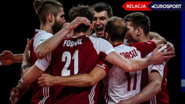 Niemcy - Polska w Lidze Narodów (RELACJA)
