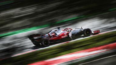 Zespół potwierdza: Kubica weźmie udział w pierwszym treningu przed GP Styrii