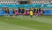 Ukraina gotowa na mecz z Macedonią Północną w fazie grupowej Euro 2020