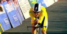 Evenepoel najlepszy na ostatnim etapie i w całym Volta ao Algarve