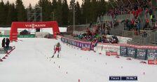 Riiber wygrał sobotnie zawody kombinacji norweskiej w Trondheim