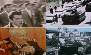 Armia Turcji nie raz obalała rząd