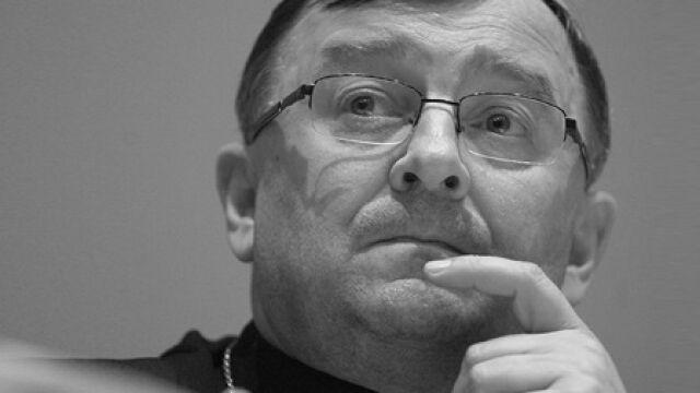 Arcybiskup Józef Życiński nie żyje