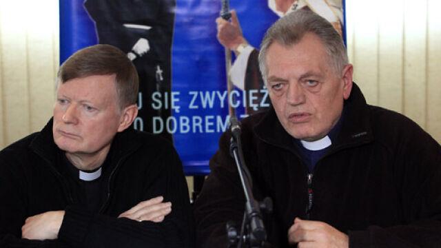 Szatan coraz częściej straszy Polaków