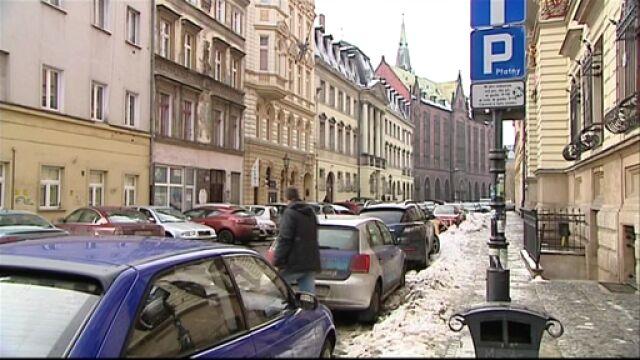Kraków chce rozszerzyć strefę płatnego parkowania