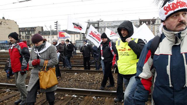 Koniec strajku generalnego na Śląsku