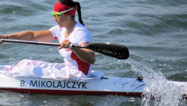 Medalistka olimpijska zawiesiła karierę.