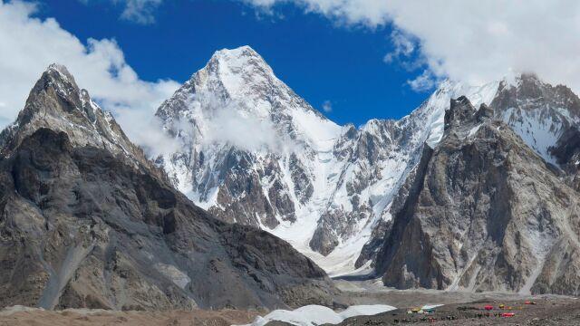 Lawina przyniosła śmierć. Doświadczony wspinacz zginął podczas wyznaczania nowej drogi na K2