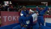 Tokio. Francja mistrzem olimpijskim w rywalizacji drużyn mieszanych w judo