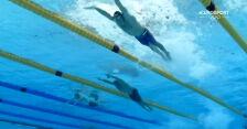 Tokio. Polacy nie awansowali do finału sztafety 4x100 m stylem zmiennym