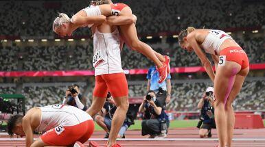 Polska mistrzyni olimpijska: przez kłopoty ten medal smakuje jeszcze lepiej