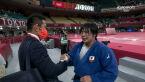 Tokio. Akira Sone mistrzynią olimpijską w judo w kategorii powyżej 78 kg