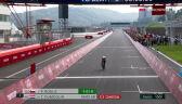Tokio. Roglić najszybszy w jeździe indywidualnej na czas