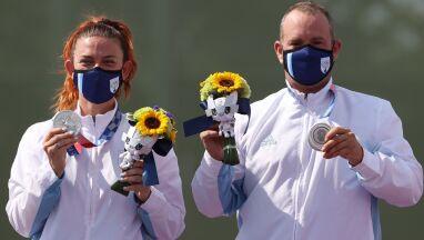 San Marino z kolejnym medalem. W klasyfikacji jest wyżej od Polaków