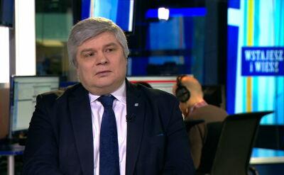 Lasek: zarzut Macierewicza ma rangę zarzutu o udział w zamachu stanu