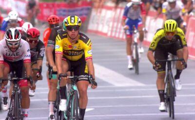 Groenewegen wygrał 4. etap UAE Tour