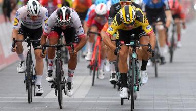 Holender najszybszy po emocjonującym finiszu w Dubaju