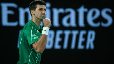 Djoković o US Open w dobie koronawirusa: zasady są ekstremalne