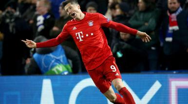 Przyjeżdża Bayern, a trener w kwarantannie. Wielki cel Lewandowskiego
