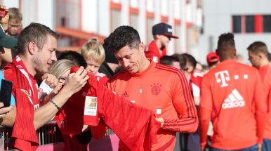 Wielki test Bayernu bez Lewandowskiego.