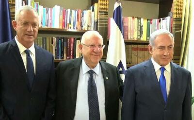Kiedy powstanie nowy izraelski rząd?