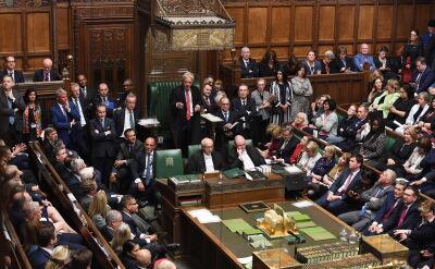 Izba Gmin przeciw przerwie na czas konferencji konserwatystów