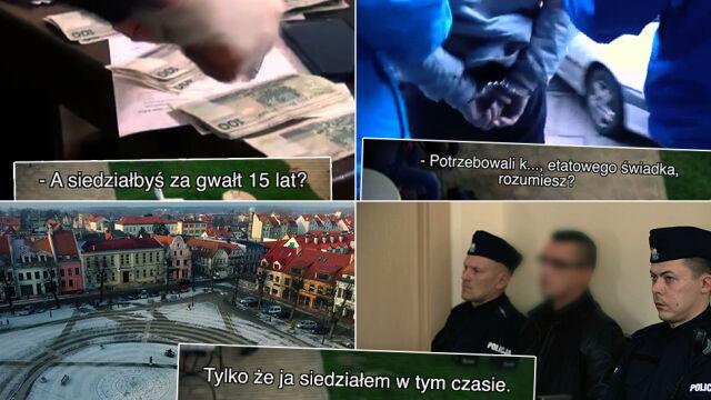 """""""Ramzes"""" czyli etatowy świadek poznańskiej prokuratury"""