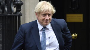 Głosowanie nad przyszłością gabinetu Johnsona możliwe w przyszłym tygodniu