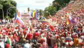 Kraje Ameryki Łacińskiej rozważają nałożenie sankcji na Wenezuelę