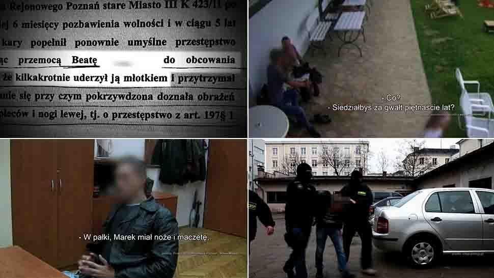 """""""Etatowy świadek"""". Pierwsza część reportażu """"Superwizjera"""" w TVN24"""