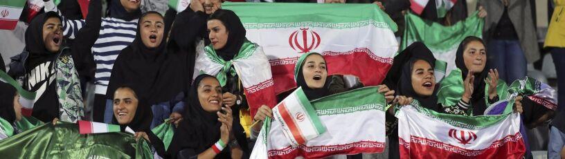 FIFA twierdzi, że kobiety będą mogły oglądać mecze na stadionach w Iranie