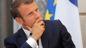Macron: Poland blocks EU's environment protection efforts