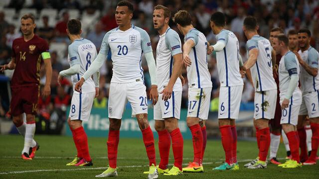 Dzieci podały skład Anglików na mistrzostwa świata. Jest kilka niespodzianek