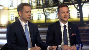 Tomczyk: sprawa nagród dla ministrów  to wierzchołek góry lodowej