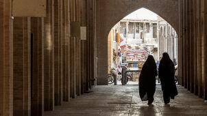 Wybory po irańsku. Czy kobiety pójdą do urn?