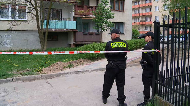 Śledczy: podejrzany przyznał się do zabójstwa kobiety i jej dziecka