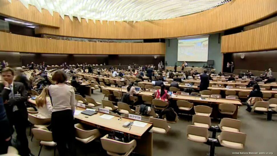 Uwagi miał nawet Watykan. Polska skrytykowana na forum ONZ