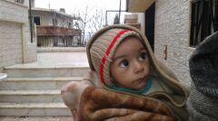 Setki dzieci w Madai są niedożywione