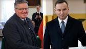 Na kogo głosowali wyborcy Dudy i Komorowskiego?