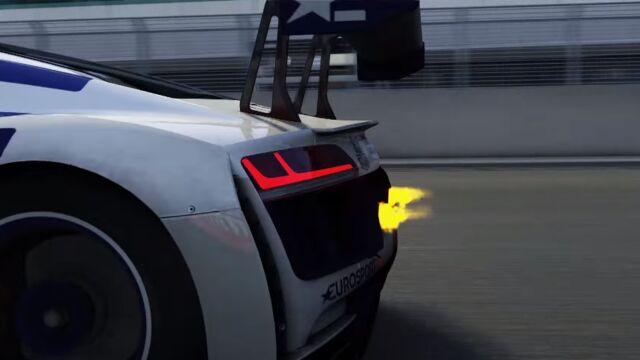 Rusza Audi Eurosport eRacing. Legendarny tor czeka na simracerów
