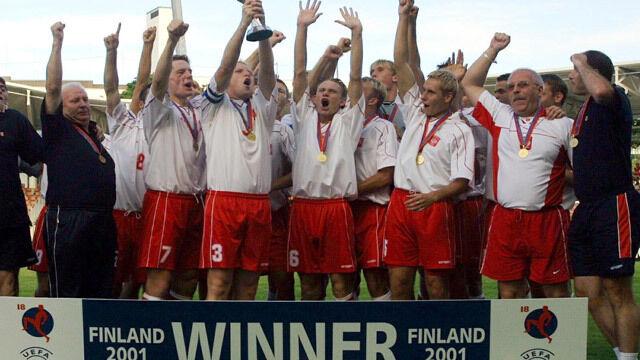Młodzi, zdolni i przegrani. Gdzie są polscy mistrzowie Europy?