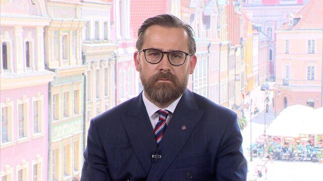 Sędzia Bartłomiej Przymusiński o uchwale Zgromadzenia Ogólnego Sędziów Sądu Najwyższego