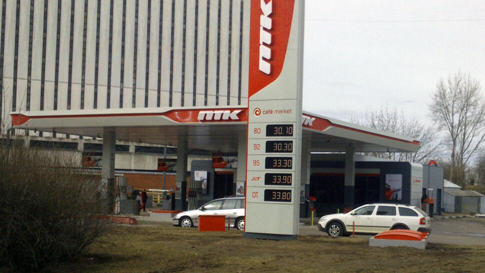 Litr benzyny za równowartość trzech złotych. Kreml interweniował