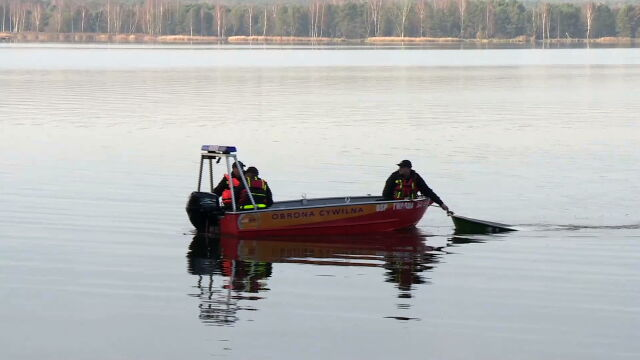 They went fishing on Friday. The second fisherman's body was caught