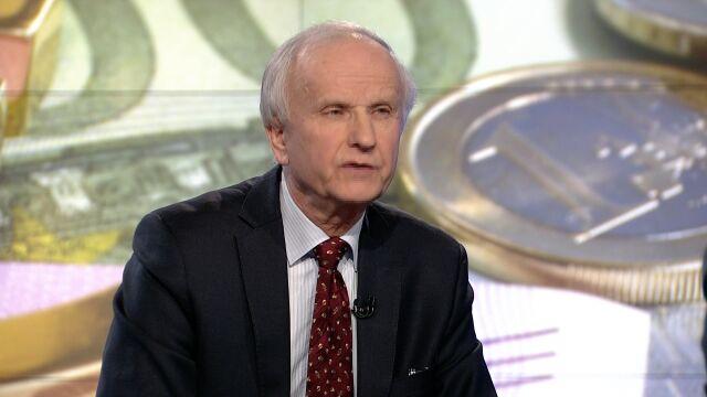 Kołodko o słowach Glapińskiego: to nie służy dobrze ani polskiej gospodarce ani polskiej racji stanu