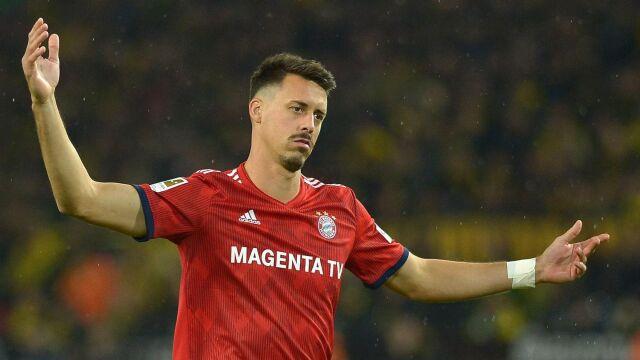 Zmiennik Lewandowskiego: jesteśmy lepszym zespołem od Borussii Dortmund
