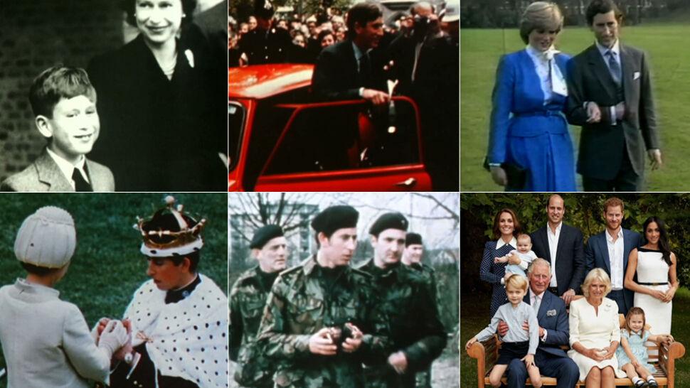 Książę Karol kończy 70 lat.  Od 66 jest następcą brytyjskiego tronu