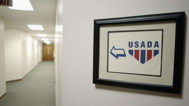 Ostry konflikt WADA i USA. Amerykanie mogą nie wystąpić na igrzyskach